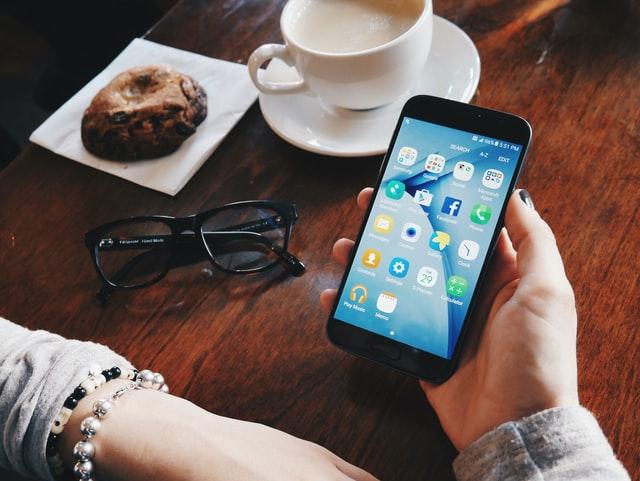 3 gode grunde til at benytte sociale medier i din virksomhed