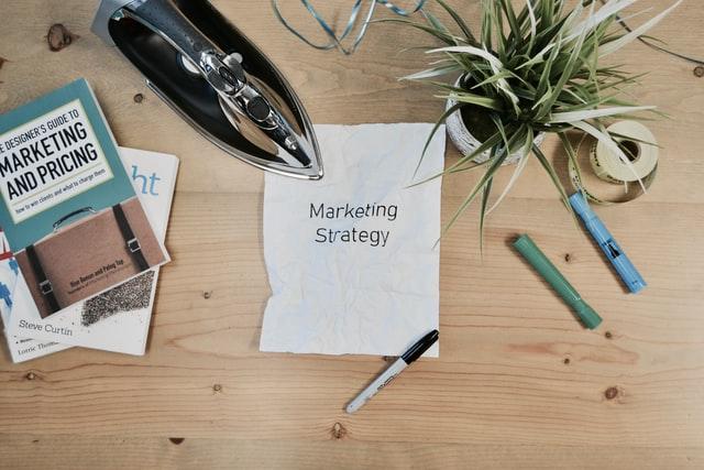 To former for markedsføring – den ene virker ikke (se hvilken)