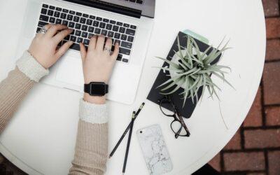 Programmer du kan anvende til online møder og hjemmearbejdsdage