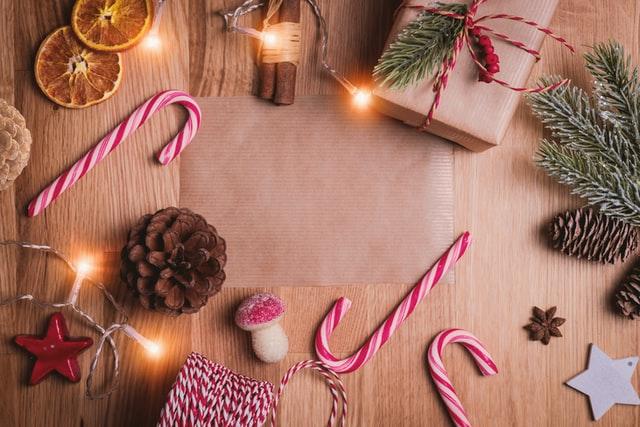 Vil du forkæle din læsere med en jule- eller adventskalender?
