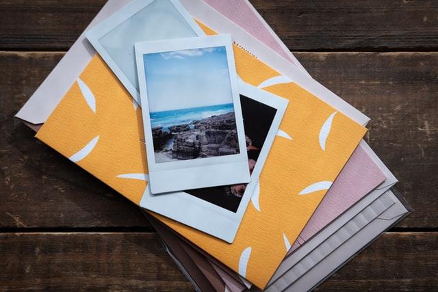 Er billeder i dit nyhedsbrev en god ide?