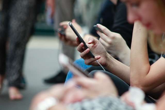 7 typer af brugere på de sociale medier du bør kende