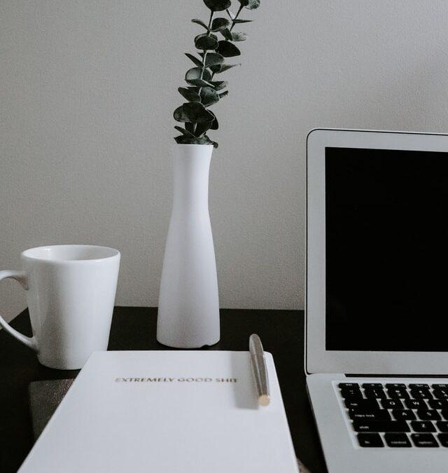 Kunne du tænke dig, at lære at lave et online kursus?